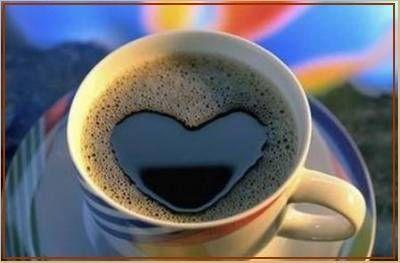 Le cafe de lamour